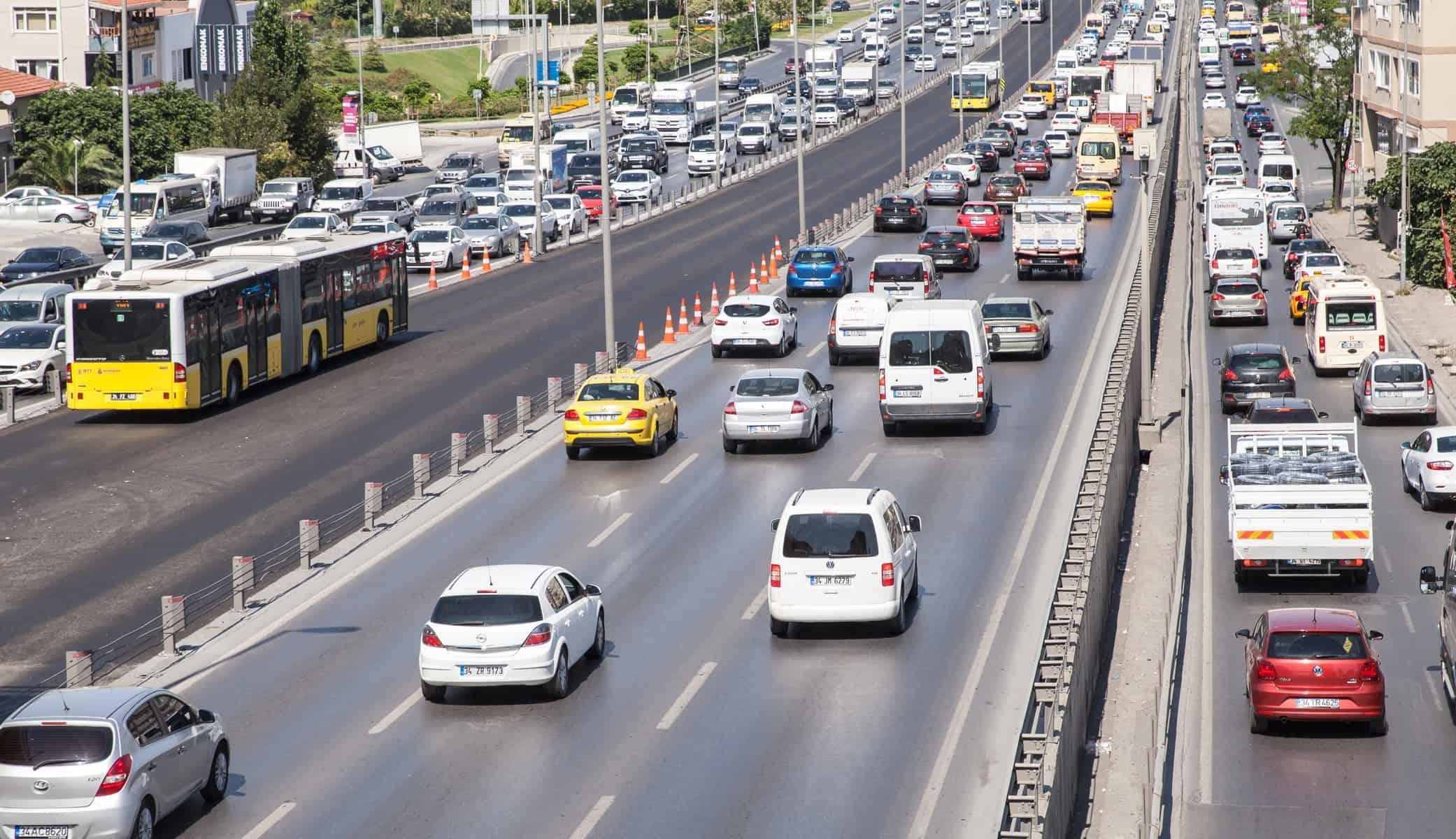 Lydisolering mod trafik med støjdæmpende vinduer